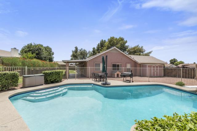 7555 W San Miguel Avenue, Glendale, AZ 85303 (MLS #5951753) :: CC & Co. Real Estate Team