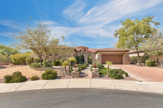 9804 E Davenport Drive, Scottsdale, AZ 85260 (MLS #5951759) :: The Pete Dijkstra Team