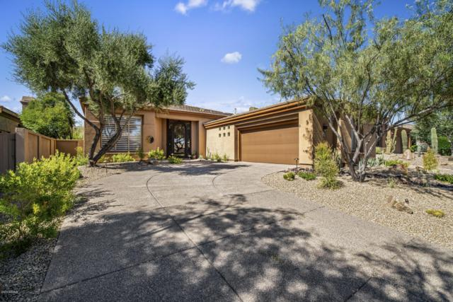 15833 E Bursage Drive, Fountain Hills, AZ 85268 (MLS #5951764) :: The W Group