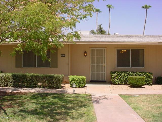 10922 W Santa Fe Drive, Sun City, AZ 85351 (MLS #5951786) :: Keller Williams Realty Phoenix