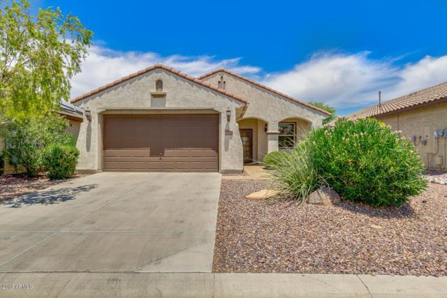 6724 W Mockingbird Way, Florence, AZ 85132 (MLS #5951790) :: CC & Co. Real Estate Team