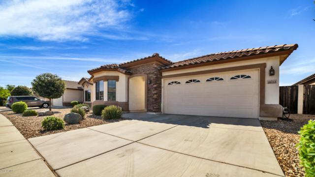 18153 W Desert Lane, Surprise, AZ 85388 (MLS #5951793) :: CC & Co. Real Estate Team