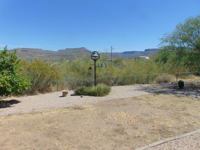 20141 E Camino Del Sol, Black Canyon City, AZ 85324 (MLS #5951795) :: The W Group