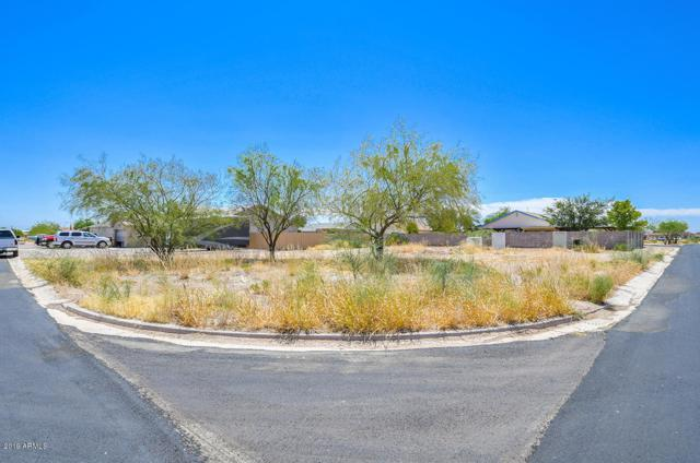 12459 W Lobo Drive, Arizona City, AZ 85123 (MLS #5951799) :: Openshaw Real Estate Group in partnership with The Jesse Herfel Real Estate Group