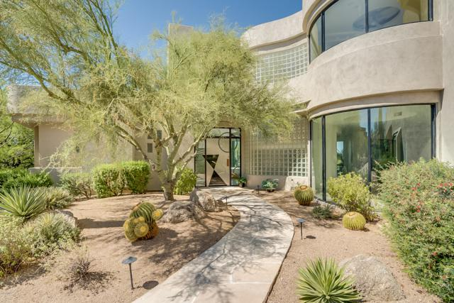 10443 E Balancing Rock Road, Scottsdale, AZ 85262 (MLS #5951800) :: The Pete Dijkstra Team