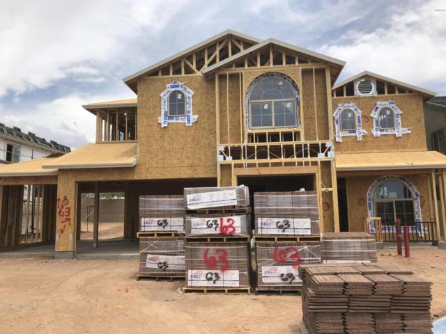 4839 S Adelle, Mesa, AZ 85212 (MLS #5951804) :: Yost Realty Group at RE/MAX Casa Grande