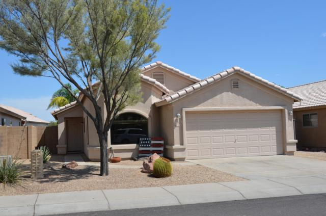 2231 E Ruby Lane, Phoenix, AZ 85024 (MLS #5951808) :: The Pete Dijkstra Team
