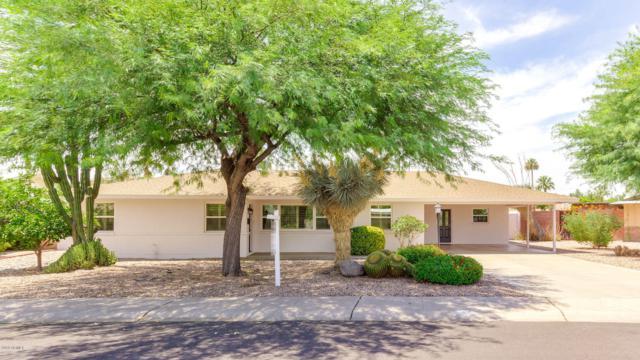8308 E Cheery Lynn Road, Scottsdale, AZ 85251 (MLS #5951811) :: CC & Co. Real Estate Team