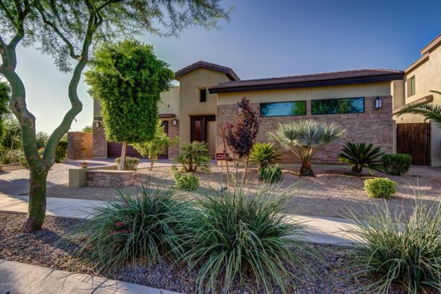 3808 E Lynx Place, Chandler, AZ 85249 (MLS #5951817) :: The Daniel Montez Real Estate Group
