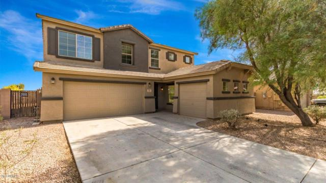 1321 E Spencer Street, Casa Grande, AZ 85122 (MLS #5951818) :: Yost Realty Group at RE/MAX Casa Grande