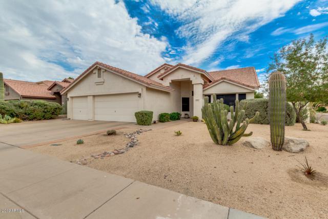 16817 S 37TH Way, Phoenix, AZ 85048 (MLS #5951829) :: CC & Co. Real Estate Team