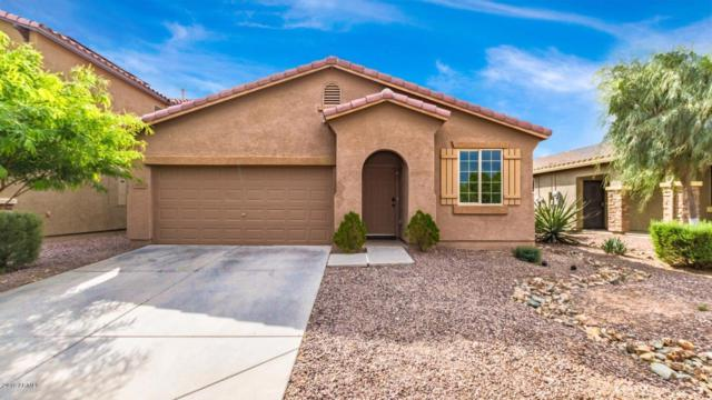 19133 N Ventana Lane, Maricopa, AZ 85138 (MLS #5951831) :: Yost Realty Group at RE/MAX Casa Grande