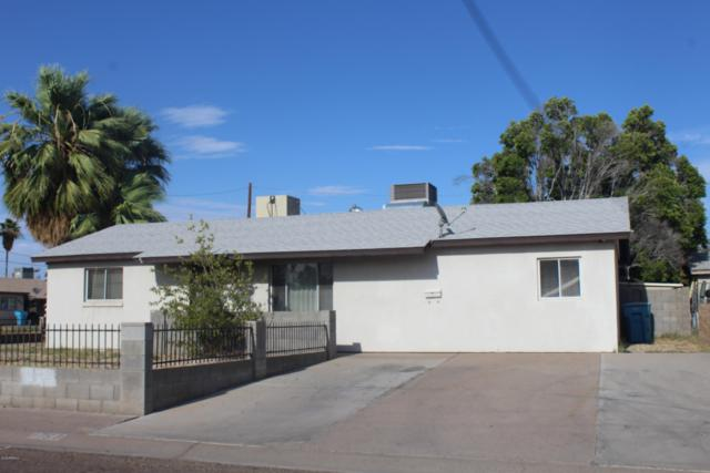 4751 N 50TH Avenue, Phoenix, AZ 85031 (MLS #5951833) :: CC & Co. Real Estate Team