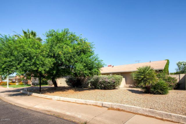 8756 E Monterey Way, Scottsdale, AZ 85251 (MLS #5951837) :: Keller Williams Realty Phoenix