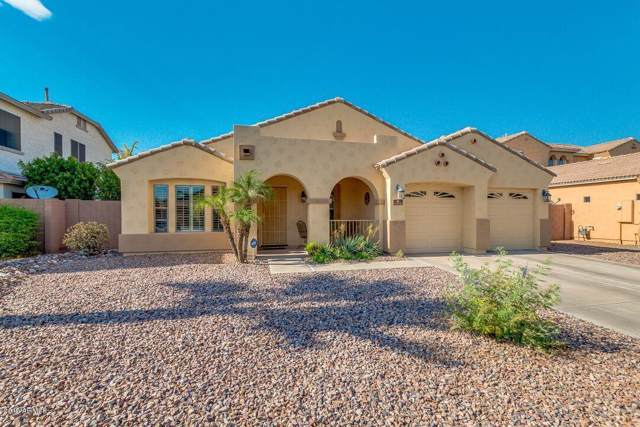 3478 E Fairview Street, Gilbert, AZ 85295 (MLS #5951846) :: Occasio Realty