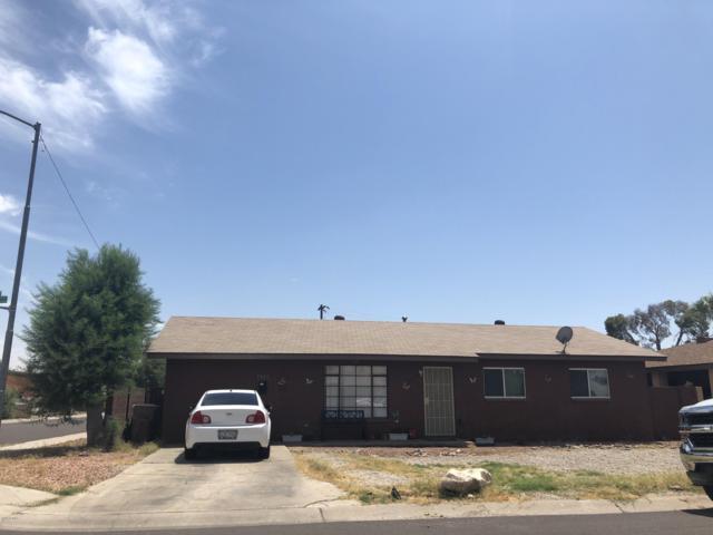 5921 W Stella Lane, Glendale, AZ 85301 (MLS #5951865) :: Kepple Real Estate Group