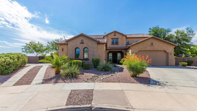 21711 S 187TH Way, Queen Creek, AZ 85142 (MLS #5951879) :: CC & Co. Real Estate Team