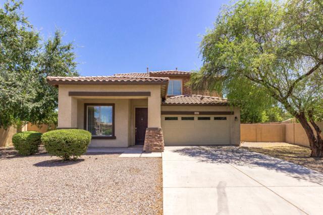 4611 S Boulder Court, Gilbert, AZ 85297 (MLS #5951886) :: Revelation Real Estate
