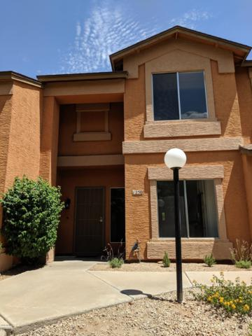 4114 E Union Hills Drive #1250, Phoenix, AZ 85050 (MLS #5951892) :: CC & Co. Real Estate Team