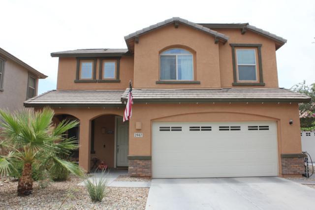 2947 E Saltsage Drive, Phoenix, AZ 85048 (MLS #5951894) :: CC & Co. Real Estate Team