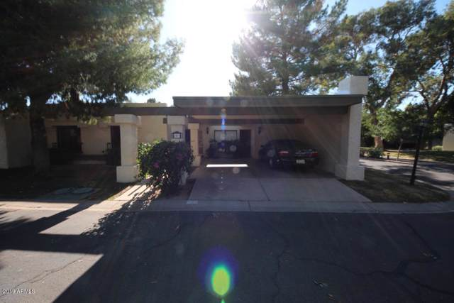 201 E Echo Lane, Phoenix, AZ 85020 (MLS #5951906) :: Team Wilson Real Estate