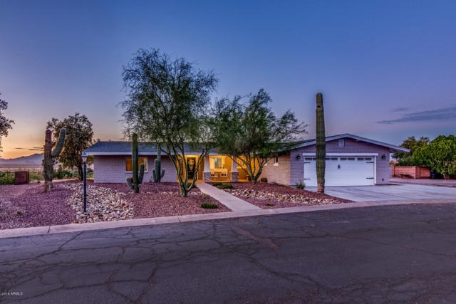 3650 E Quenton Drive #9, Mesa, AZ 85215 (MLS #5951909) :: CC & Co. Real Estate Team