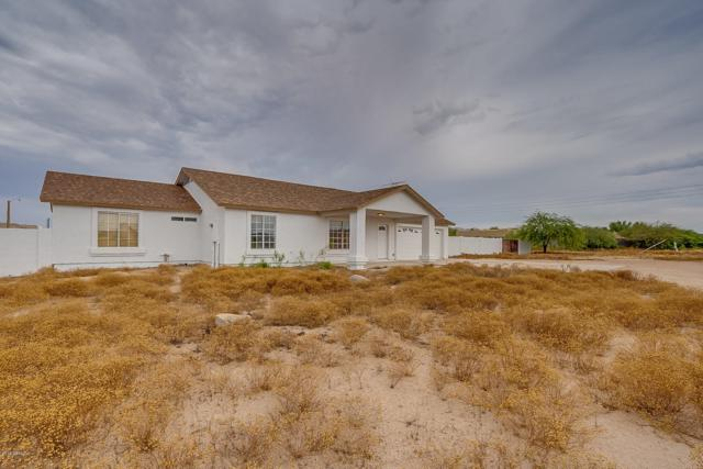 923 E Joy Ranch Road, Phoenix, AZ 85086 (MLS #5951926) :: Team Wilson Real Estate