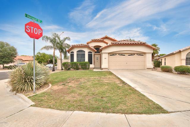 3929 E Harvard Avenue, Gilbert, AZ 85234 (MLS #5951931) :: Revelation Real Estate