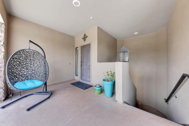 21320 N 56TH Street #2005, Phoenix, AZ 85054 (MLS #5951935) :: The Pete Dijkstra Team