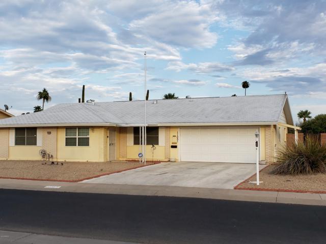 11051 W Meade Drive, Sun City, AZ 85351 (MLS #5951937) :: Keller Williams Realty Phoenix