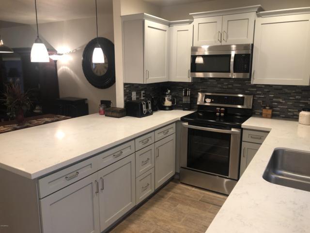 921 W University Drive #1143, Mesa, AZ 85201 (MLS #5951940) :: The Property Partners at eXp Realty