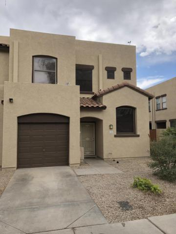 1886 E Don Carlos #121, Tempe, AZ 85281 (MLS #5951949) :: CC & Co. Real Estate Team