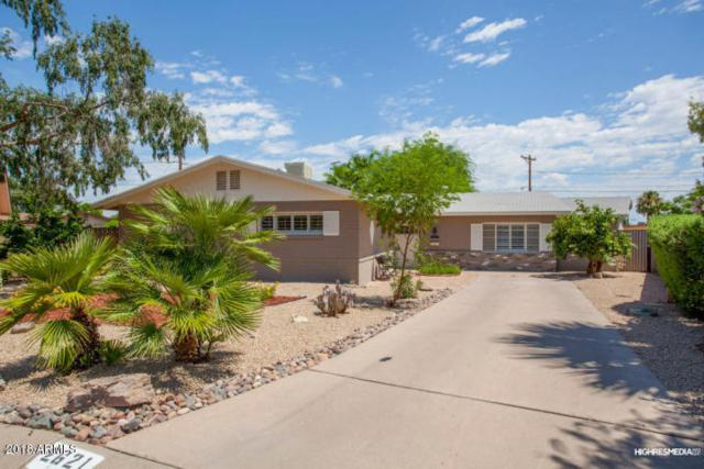 2621 N 69TH Street, Scottsdale, AZ 85257 (MLS #5951952) :: The Pete Dijkstra Team
