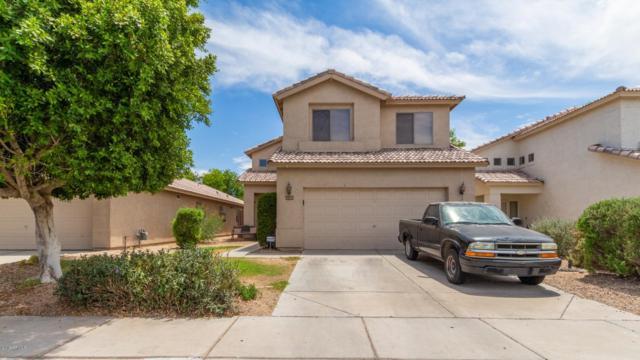 10809 W Alvarado Road, Avondale, AZ 85392 (MLS #5951959) :: CC & Co. Real Estate Team