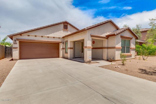532 E Harvest Road, San Tan Valley, AZ 85140 (MLS #5951960) :: The Pete Dijkstra Team