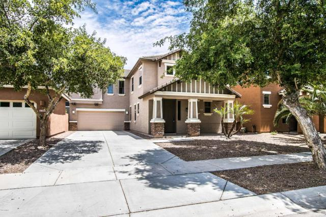 3872 E Claxton Avenue, Gilbert, AZ 85297 (MLS #5951970) :: Openshaw Real Estate Group in partnership with The Jesse Herfel Real Estate Group