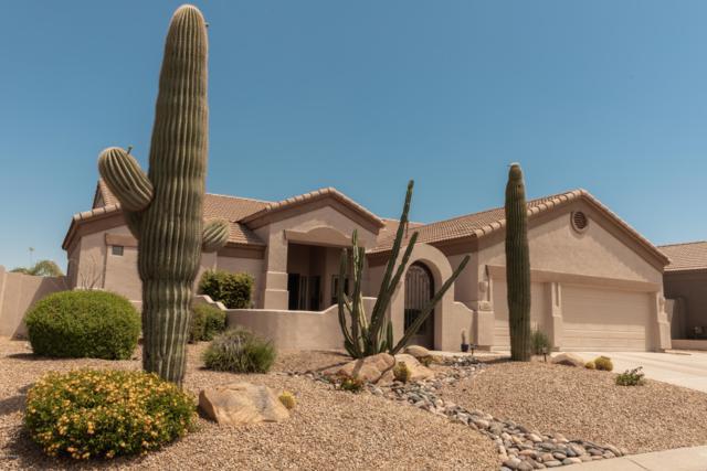 4608 E Sierra Sunset Trail, Cave Creek, AZ 85331 (MLS #5951991) :: Lux Home Group at  Keller Williams Realty Phoenix