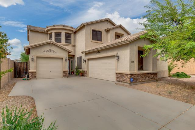 41300 W Colby Drive, Maricopa, AZ 85138 (MLS #5951995) :: Yost Realty Group at RE/MAX Casa Grande