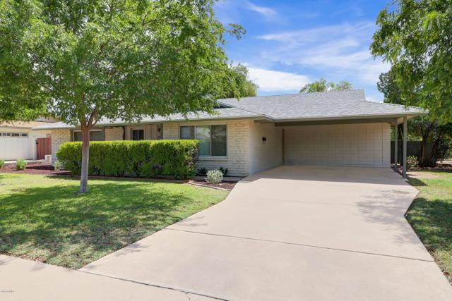 1427 N Sunset Drive, Tempe, AZ 85281 (MLS #5951997) :: CC & Co. Real Estate Team