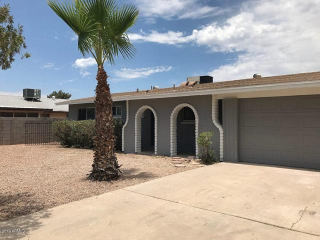 1430 E Flossmoor Avenue, Mesa, AZ 85204 (MLS #5952011) :: CC & Co. Real Estate Team