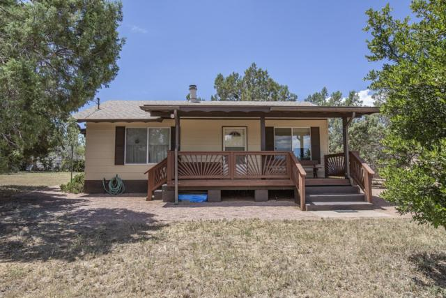 8178 W Sepia Road, Payson, AZ 85541 (MLS #5952024) :: Kepple Real Estate Group