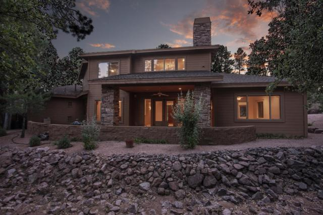 2504 E Scarlet Bugler Circle, Payson, AZ 85541 (MLS #5952026) :: The Daniel Montez Real Estate Group