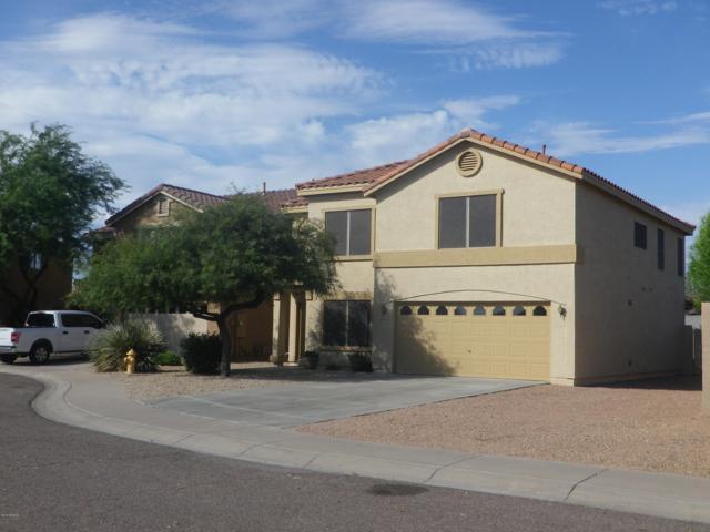 28805 N 51ST Street, Cave Creek, AZ 85331 (MLS #5952028) :: Lux Home Group at  Keller Williams Realty Phoenix