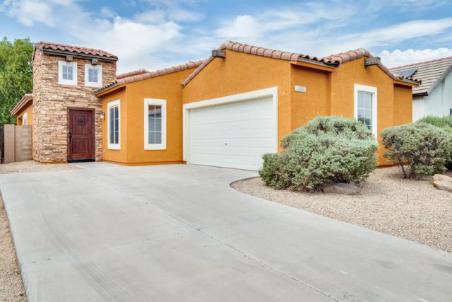 14866 W Desert Hills Drive, Surprise, AZ 85379 (MLS #5952040) :: CC & Co. Real Estate Team