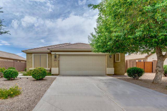 3630 S Garrison, Mesa, AZ 85212 (MLS #5952042) :: CC & Co. Real Estate Team