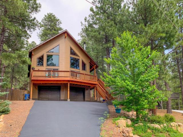 2816 Oraibi Ovi, Flagstaff, AZ 86005 (MLS #5952046) :: CC & Co. Real Estate Team