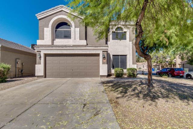 14501 N 128TH Drive, El Mirage, AZ 85335 (MLS #5952051) :: Brett Tanner Home Selling Team