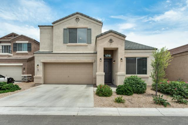 1719 N Hillcrest, Mesa, AZ 85201 (MLS #5952053) :: Riddle Realty Group - Keller Williams Arizona Realty