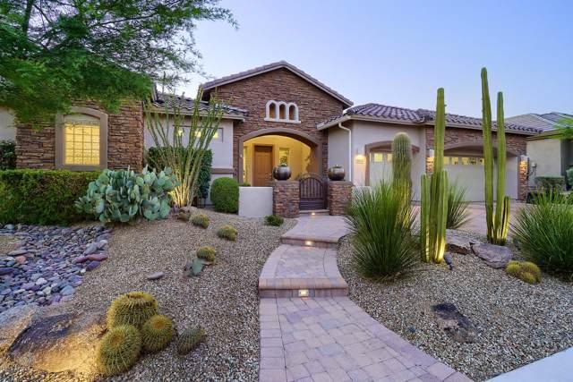 5834 E Sierra Sunset Trail, Cave Creek, AZ 85331 (MLS #5952060) :: Brett Tanner Home Selling Team