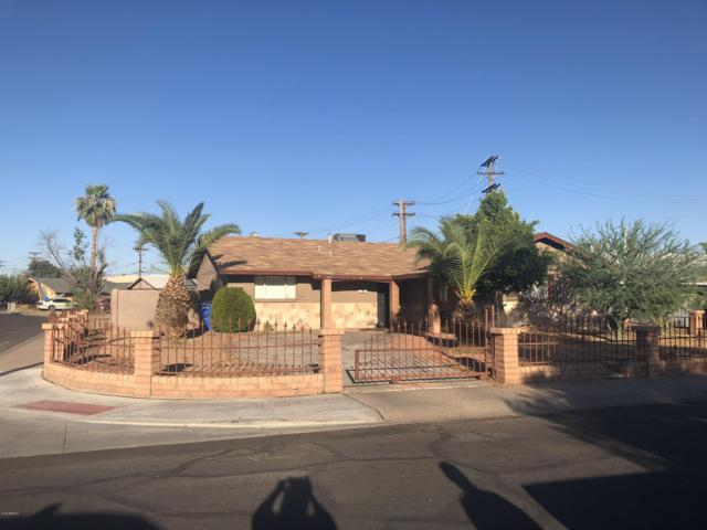 2933 N 44TH Lane, Phoenix, AZ 85031 (MLS #5952063) :: The Property Partners at eXp Realty